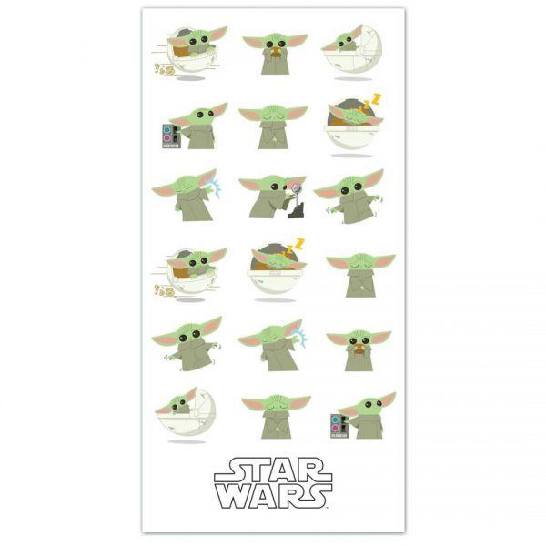 Grogu The Child Handtuch Star Wars