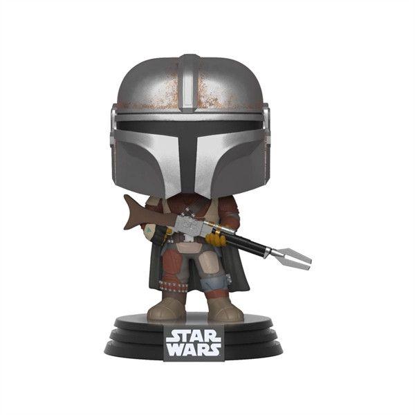 The Mandalorian Funko Pop! Figur 326 Star Wars