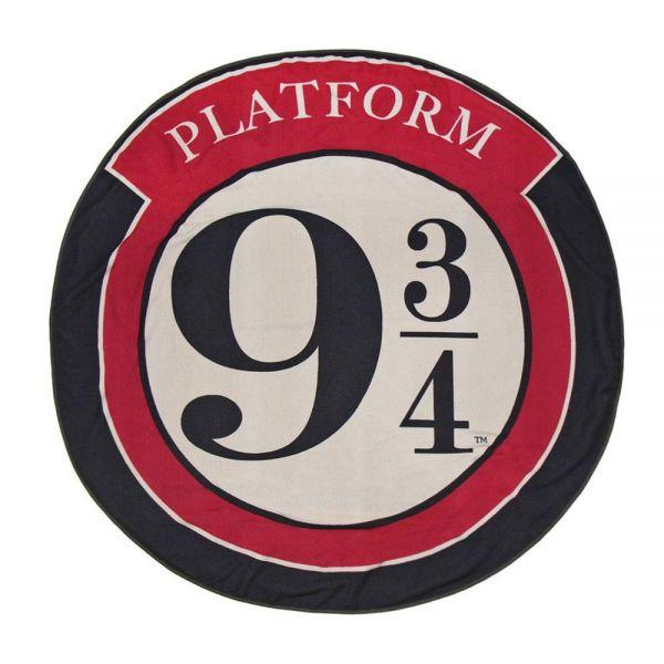 Platform 9 3/4 Handtuch Harry Potter