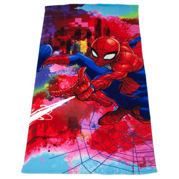 Spider-Man Handtuch Marvel