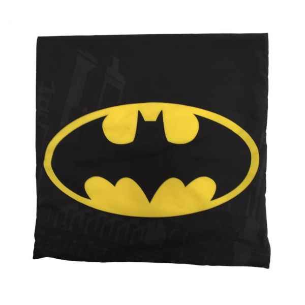 Batman Logo Kissenbezug DC Comics