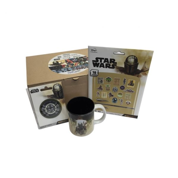 This is the Way Mando Geschenk-Set Star Wars