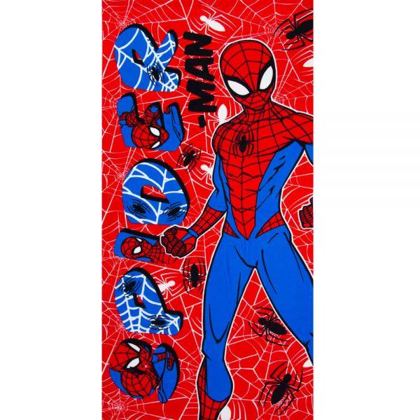 Spider-Man Spider Handtuch Marvel