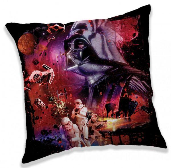 Star Wars Kissenbezug inkl. Kissen 40 x 40