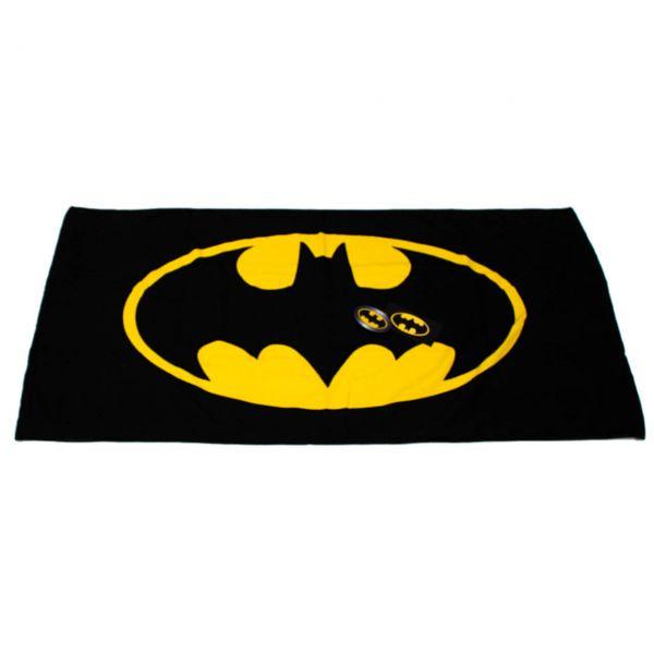 Batman Logo Handtuch DC Comics