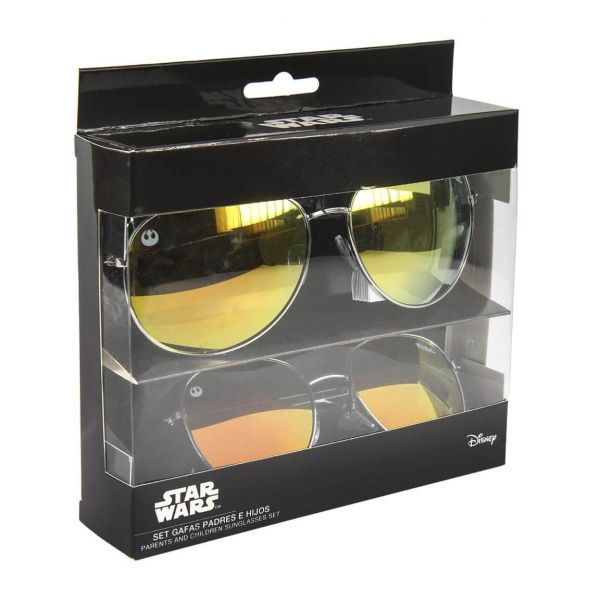 Rebel Sonnenbrillen-Set Star Wars