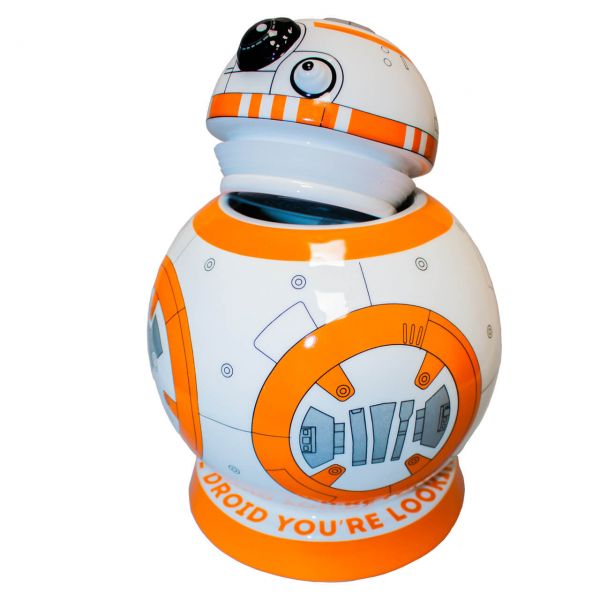 Star Wars BB-8 Keksdose mit Sound