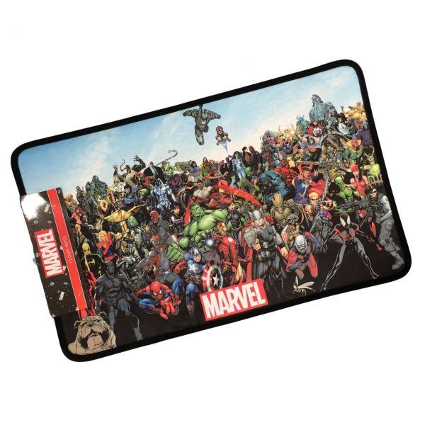 Avengers Assemble Teppich Marvel