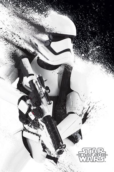Stormtrooper Episode VII Maxi Poster Star Wars