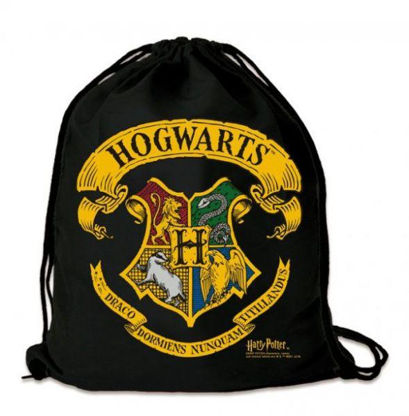 Harry Potter Hogwarts Turnbeutel