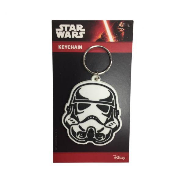 Stormtrooper Schlüsselanhänger Star Wars
