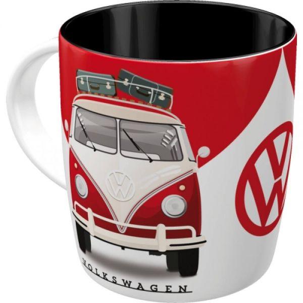 VW Good in Shape Tasse Volkswagen