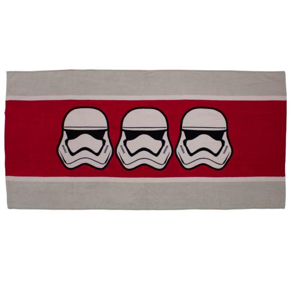Stormtrooper Handtuch Star Wars