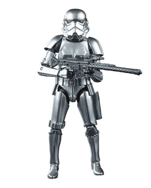 Star Wars Episode V Black Series Carbonized Actionfigur 2020 Stormtrooper 15 cm