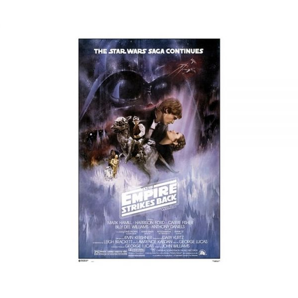 Star Wars (The Empire Strikes Back) – Maxi Poster