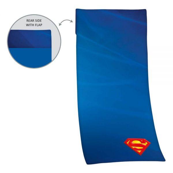 Superman Fitness Handtuch DC Comics
