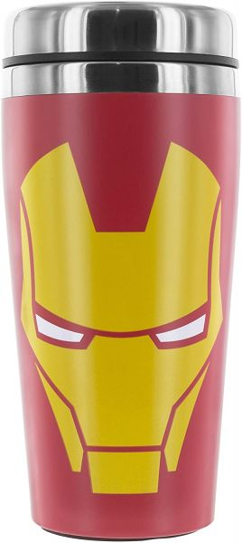 Iron Man To-Go-Becher Marvel