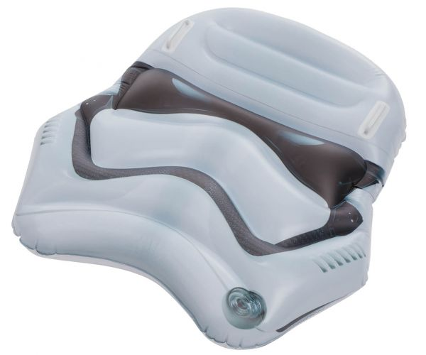 Star Wars Floater Luftmatratze Stormtrooper 92x108 cm