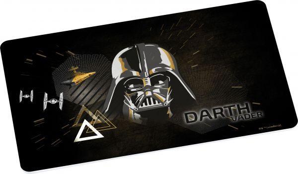 Darth Vader Frühstücksbrettchen Star Wars