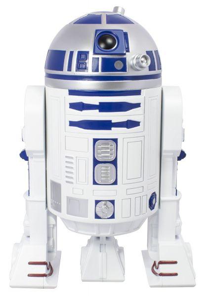 Star Wars R2-D2 Keksdose mit Sound