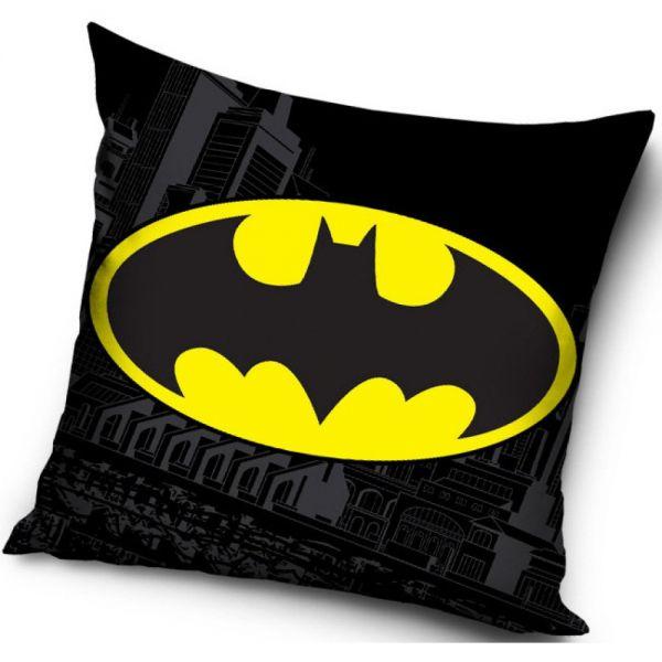 Batman Logo Kissen DC Comics