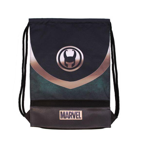 Loki Turnbeutel Marvel