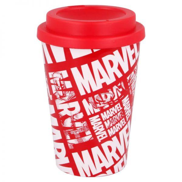 Avengers To-Go-Becher Marvel
