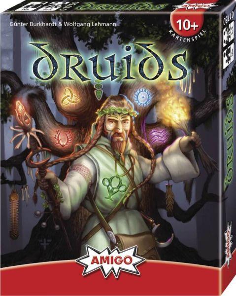 Druids Kartenspiel