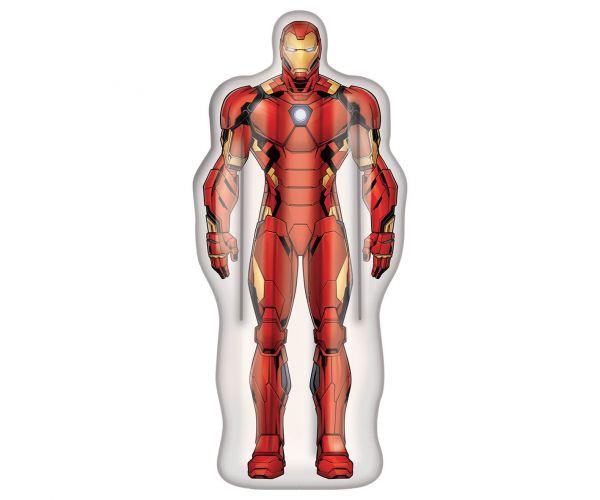 Marvel Luftmatratze Ironman 175x73x17 cm