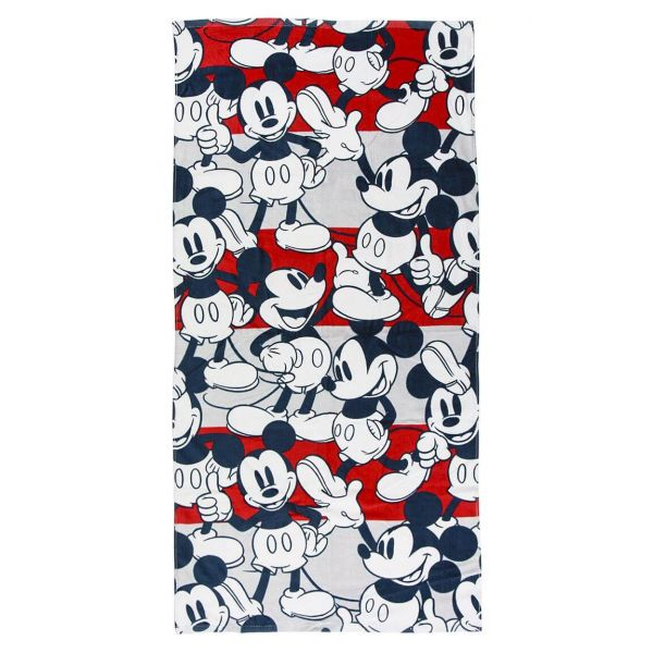 Mickey Mouse Handtuch Disney