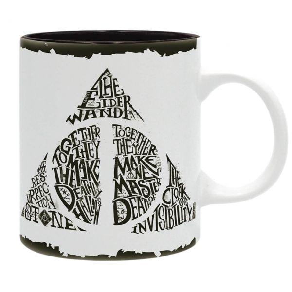 Deathly Hallows Tasse Harry Potter