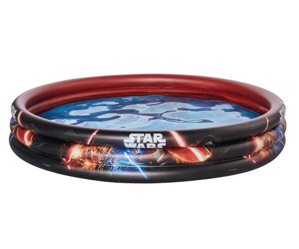 Star Wars 3-Ring Pool 120 cm