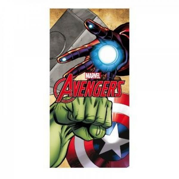 Avengers Handtuch Marvel