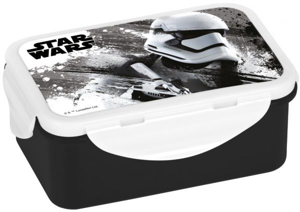 Stormtrooper Episode VII Brotdose klein Star Wars