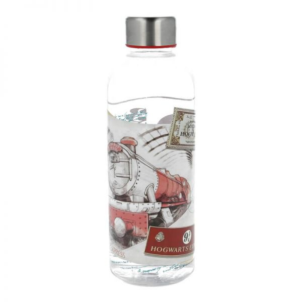 Hogwarts Express Hydro Trinkflasche Harry Potter