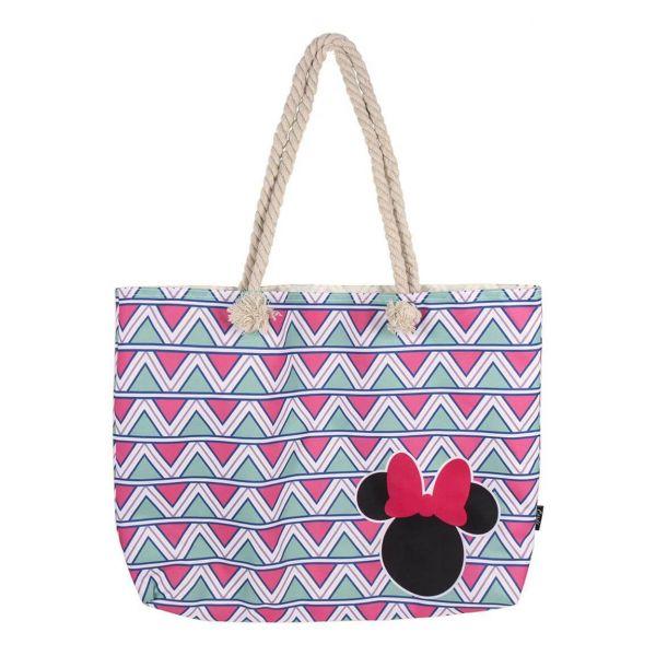 Minnie Mouse Strandtasche Disney