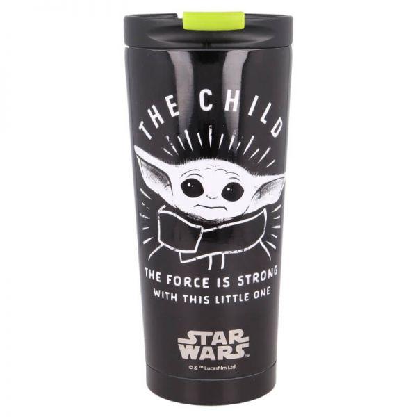 Grogu The Child To-Go-Becher Star Wars
