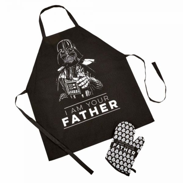 Darth Vader Kochschürze Star Wars