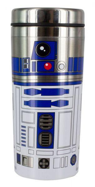Star Wars R2D2 Reisetasse To-Go-Becher