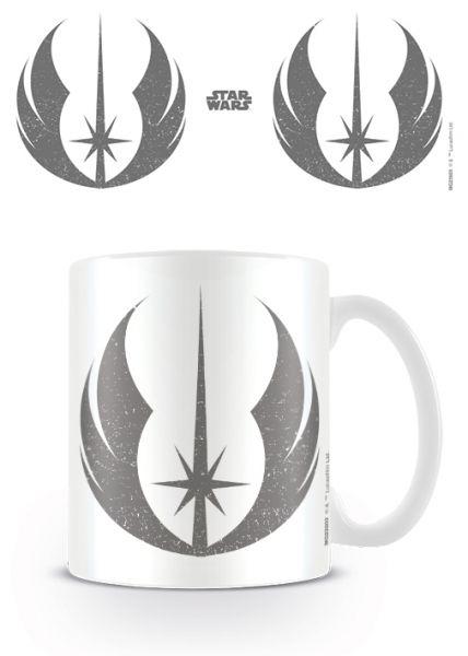 Star Wars: Jedi Symbol, Tasse