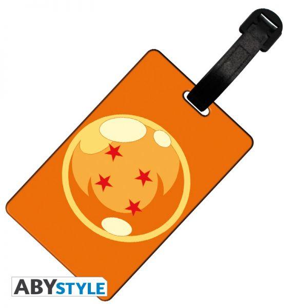 DBZ Gepäckanhänger Dragon Ball
