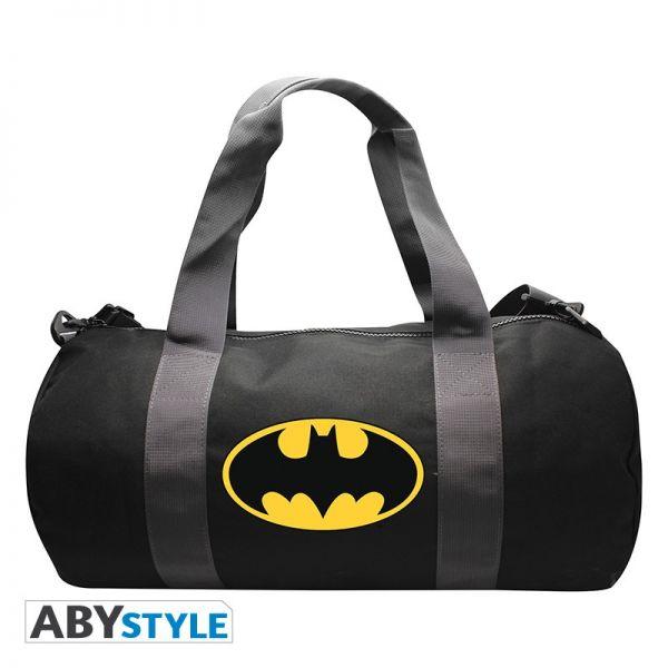 Batman Logo Sporttasche DC Comics