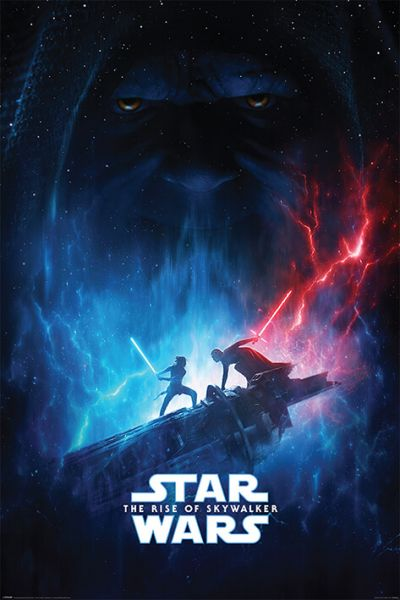 The Rise of Skywalker Maxi Poster Star Wars