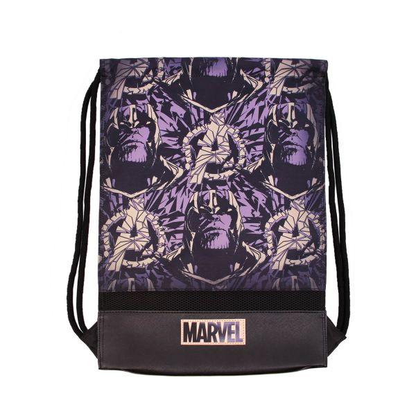 Thanos Avengers Turnbeutel Marvel