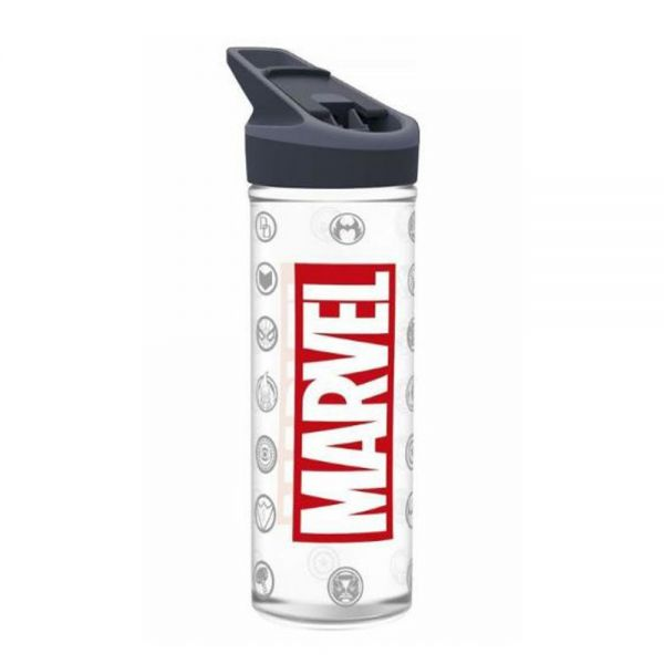 Avengers Icons Trinkflasche Marvel