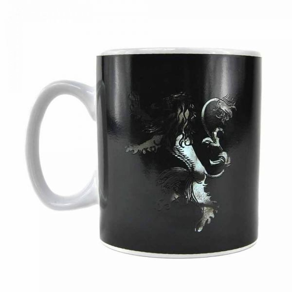 Tyrion Haus Lannister Thermoeffekt Tasse Game of Thrones