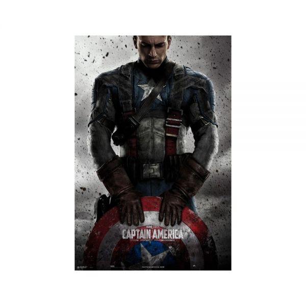 Captain America Maxi Poster Marvel