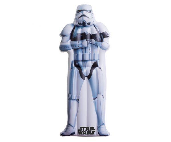 Star Wars Luftmatratze Stormtrooper 173x67x18 cm