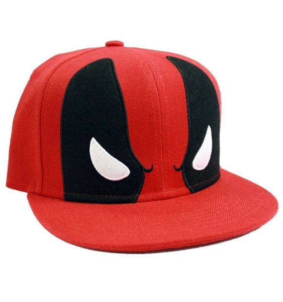 Deadpool Maske Basecap Marvel