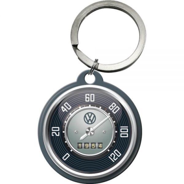 VW Tacho Schlüsselanhänger Volkswagen